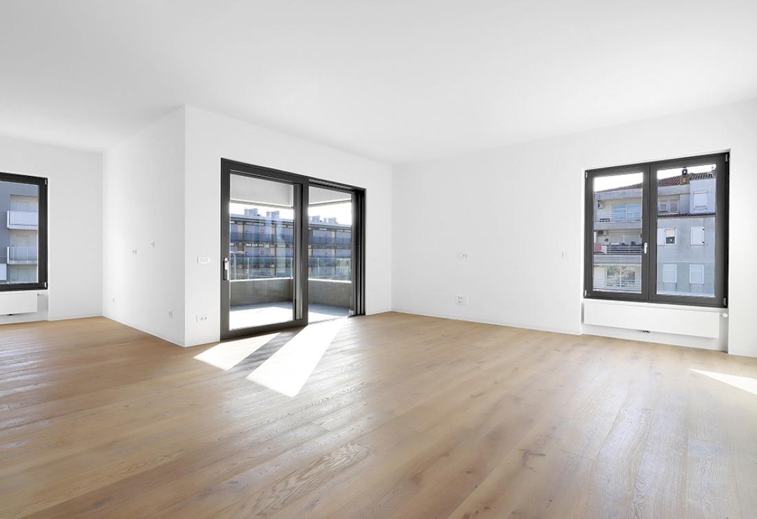 Apartment in the city center of Rovinj