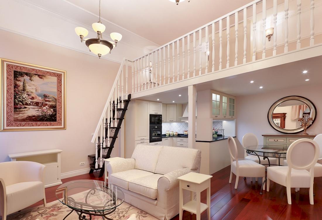 Luxury fully furnished apartment - Opatija Riviera
