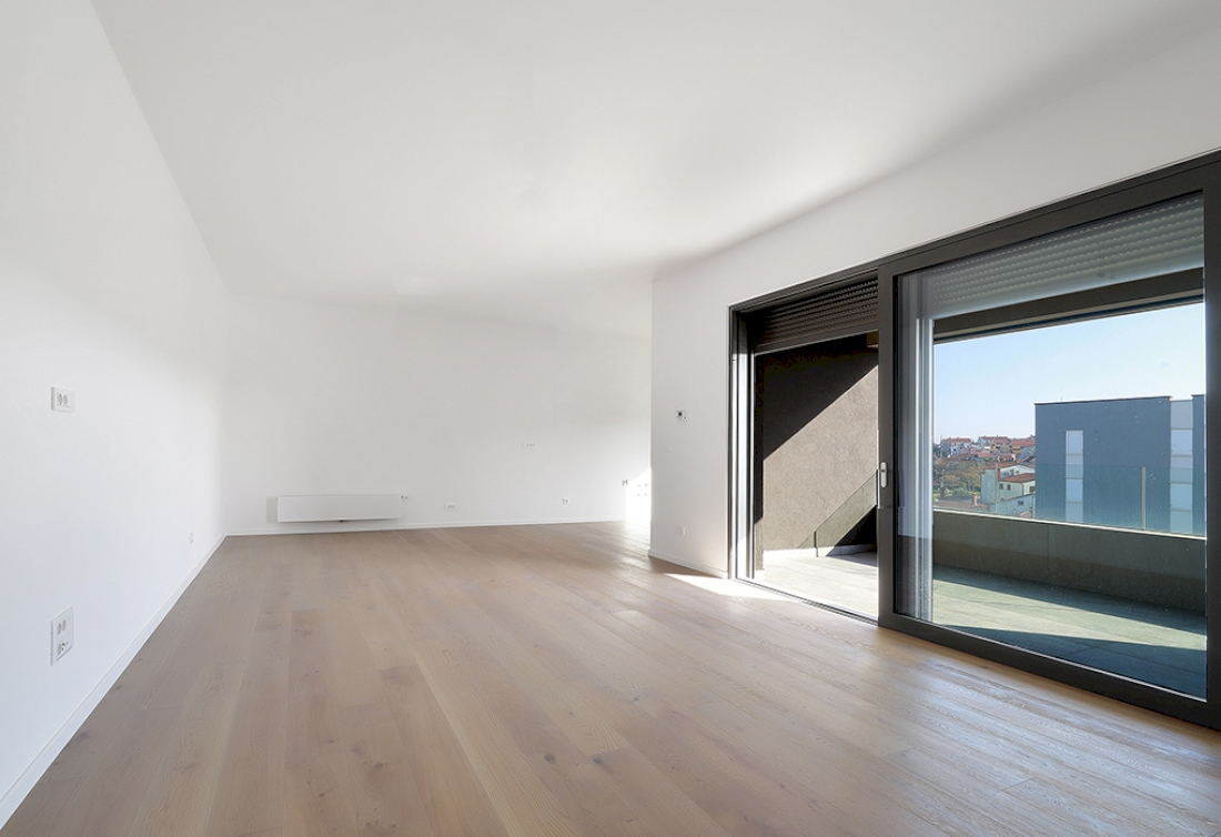 Apartment for sale in Rovinj - new development