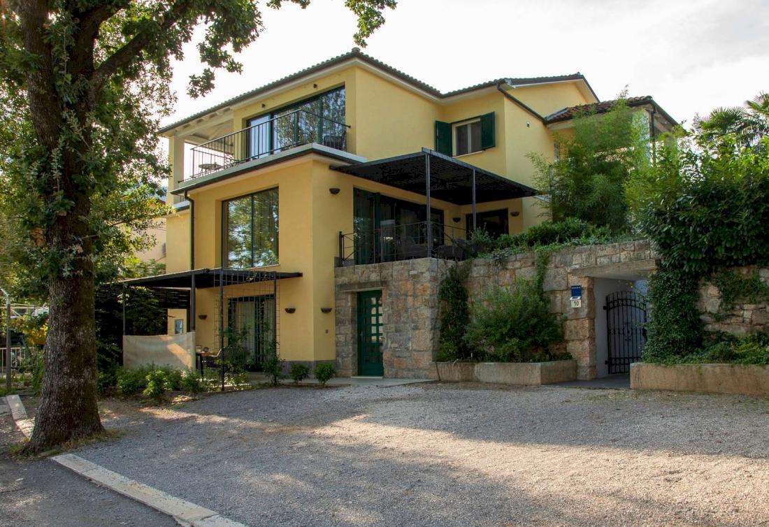 Luksuzna vila - Ika, Opatijska Rivijera