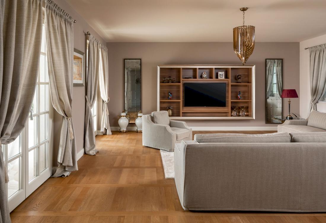 Luksuzna vila za odmor u Istri