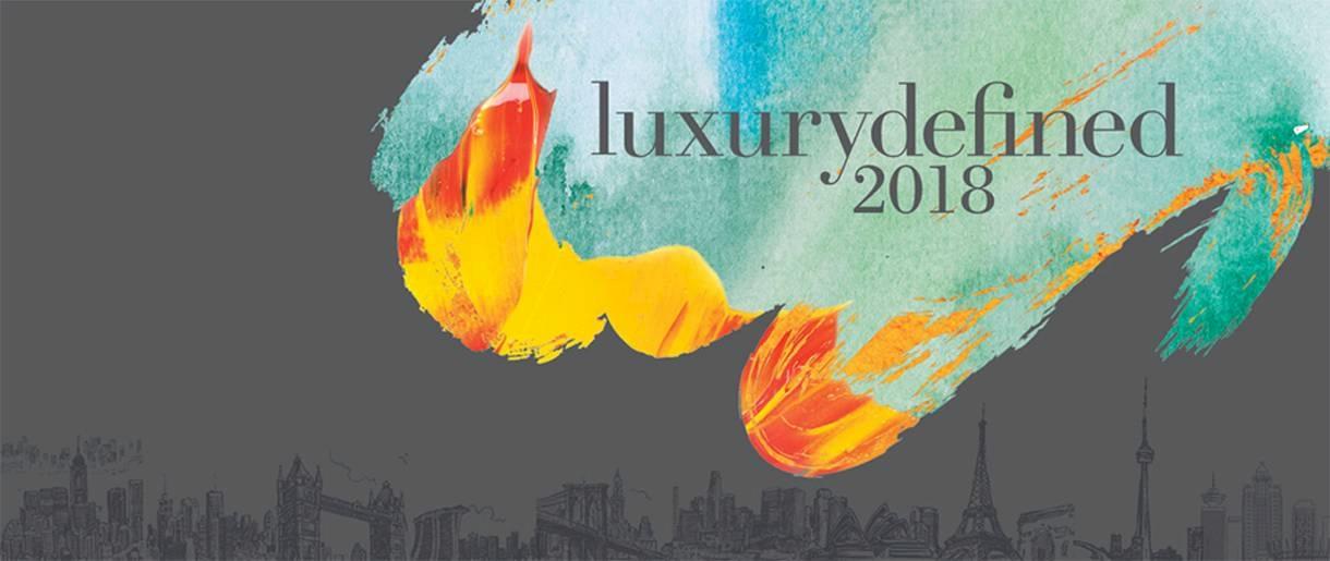 Global Luxury Report