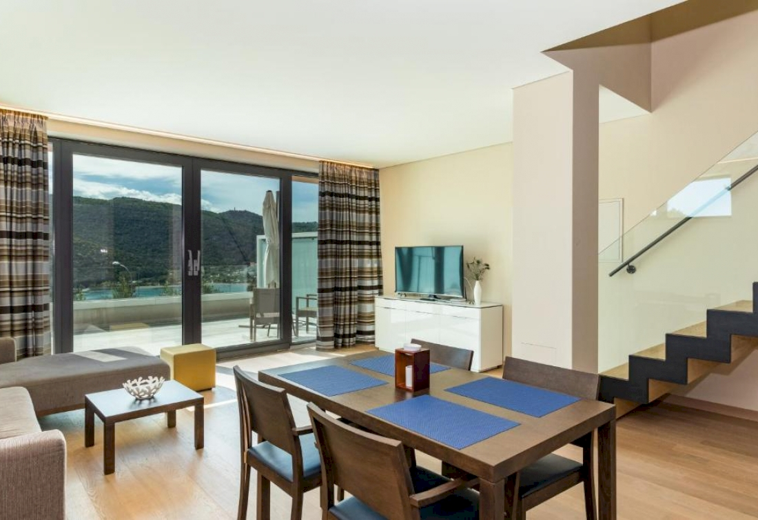 Apartment for sale - Rabac, Istria