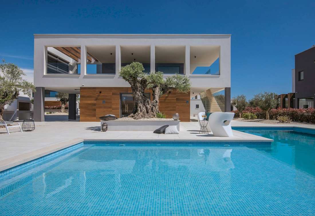 Modern villa for sale - Istria, Pula