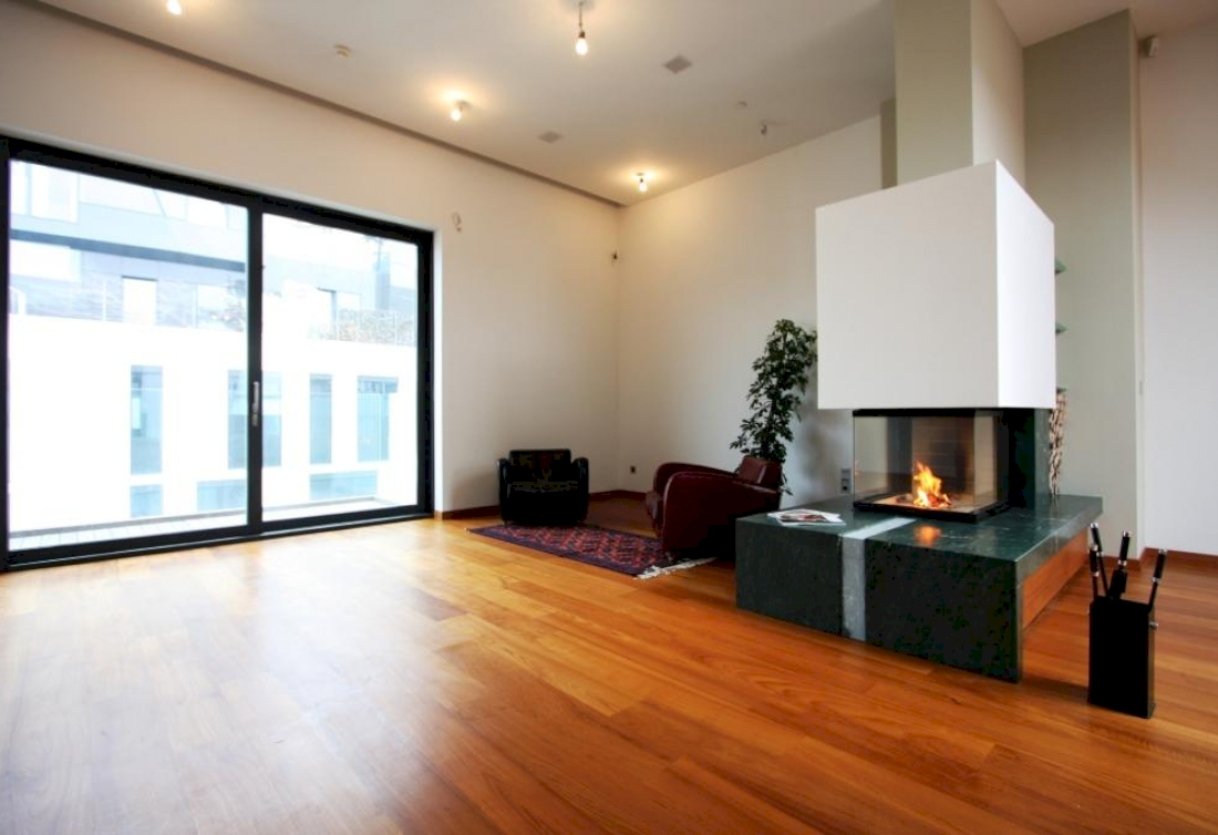 Modern exclusive apartment - Zagreb downtown