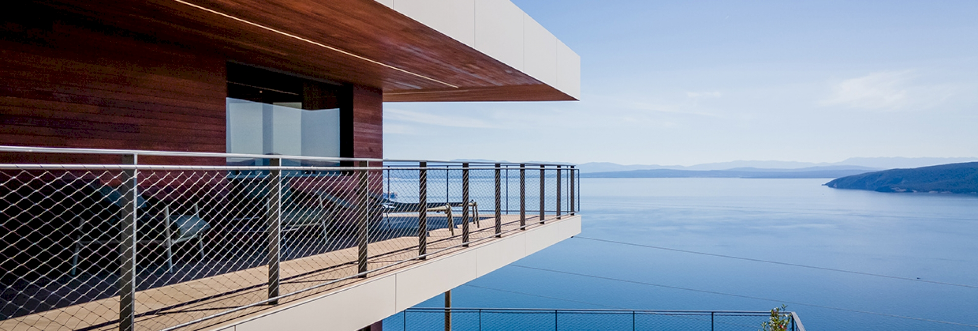 5 Homes with Spectacular Sea Views
