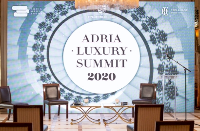 CHRISTIE'S | Remington Realty Croatia participated in Adria Luxury Summit